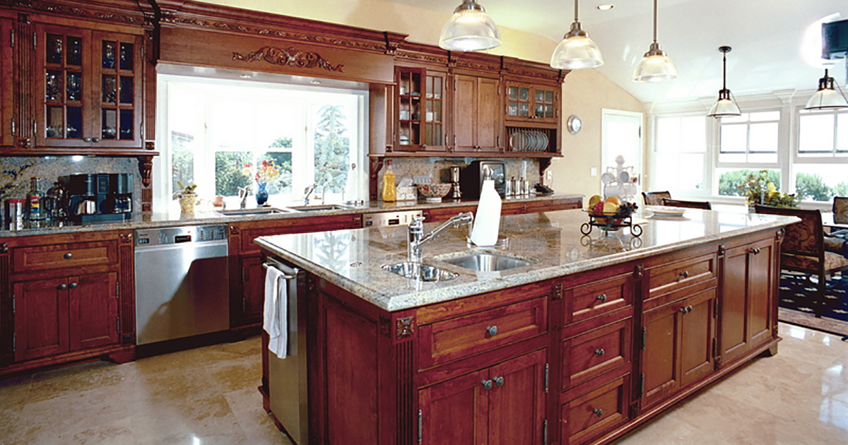 Nelson's Cabinets, Inc. - KCD Software