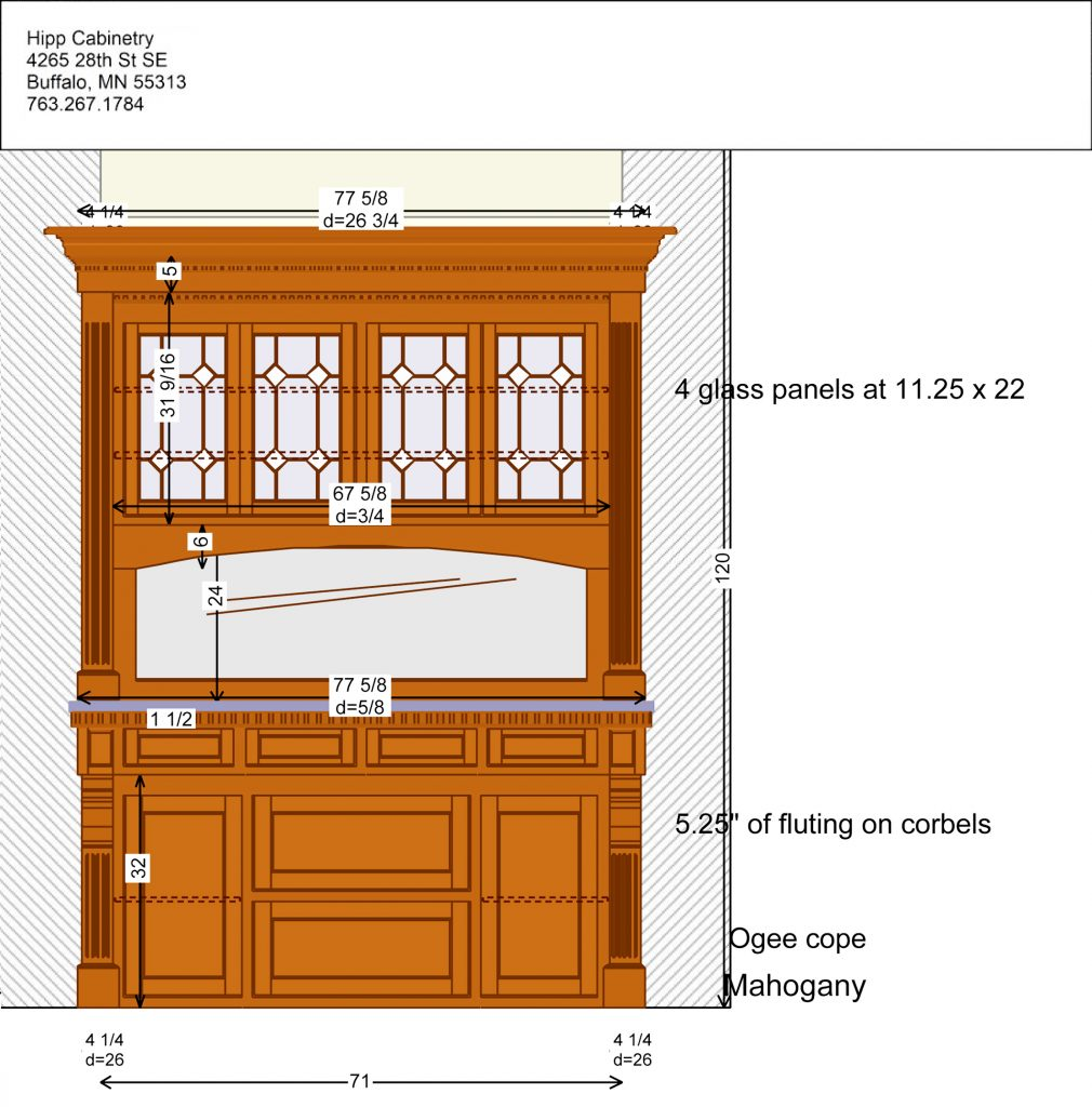 HIPP Cabinetry & Construction - KCD Software