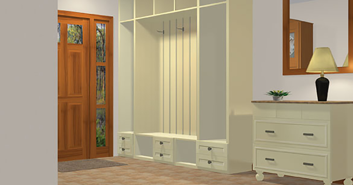Closet Design Software for Every Room KCD Software